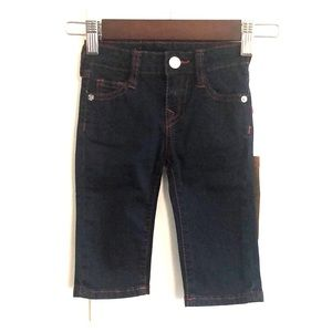 True religion jean for baby 9mos TA30